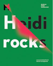 Campagnebeeld Heidi rocks