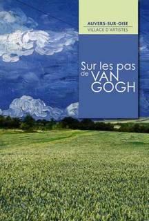 Persmap 'In de voetsporen van Van Gogh'