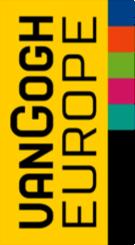 Logo Van Gogh Europe