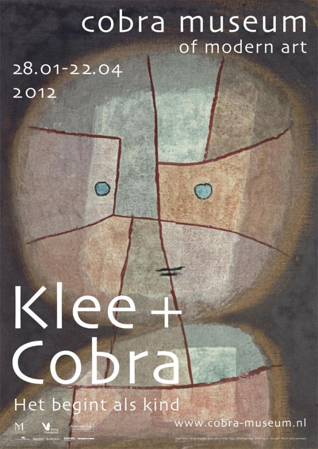Klee en Cobra campagnebeeld
